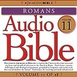 Audio Bible, Vol 11: Romans   Flowerpot Press