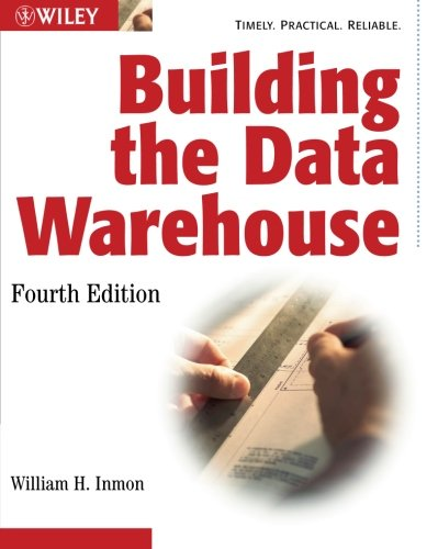 building-the-data-warehouse