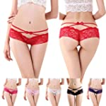 Sous-v�tements sexy femme, FeiTong Mo...