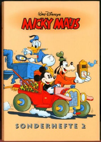 Micky Maus, Sonderhefte 14-26, 13 Hefte hier kaufen