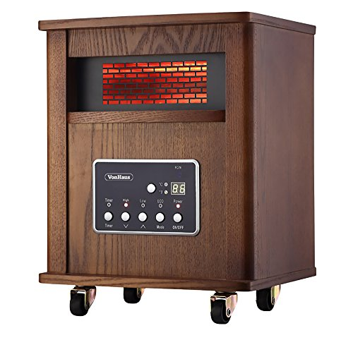 Top 5 Best heater quartz infrared for sale 2016 : Product : BOOMSbeat
