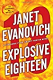 Janet Evanovich Explosive Eighteen (Stephanie Plum)