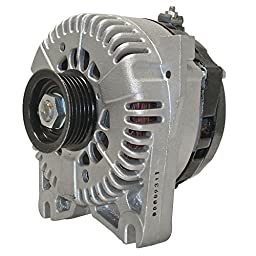 ACDelco 334-2267 Professional Alternator, Remanufactured