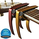 Guitar Capo (2 Pack) for Guitars,  Uk...