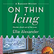 On Thin Icing | Ellie Alexander