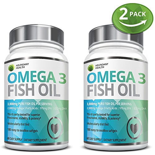 Top best 5 fish oil rainbow for sale 2016 product for Fish oil for sale