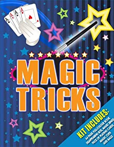 Magic Tricks (Books & More Boxset)