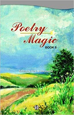 Image result for poetry magic 8
