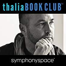 Thalia Book Club: Colum McCann Thirteen Ways of Looking  by Colum McCann Narrated by Lila Azam Zanganeh