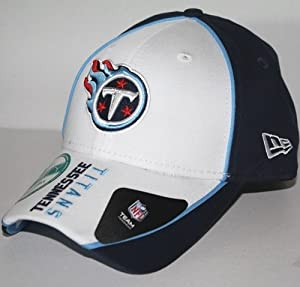 Tennessee Titans New Era 9Forty NFL Opus Strikes Back Adjustable Hat by New Era