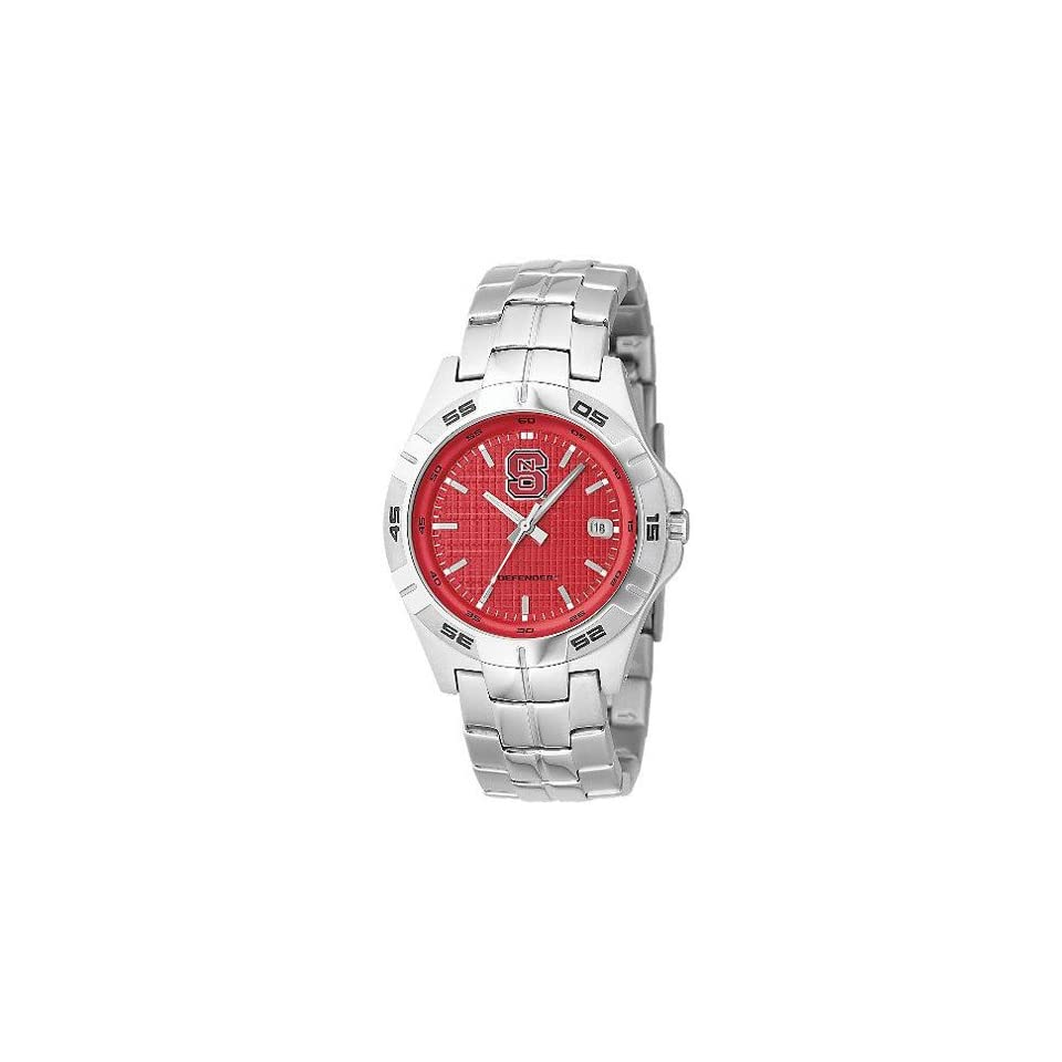 Fossil Mens LI2764 NCAA South Carolina Gamecocks Round Dial Watch