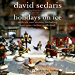 Holidays on Ice (Unabridged)