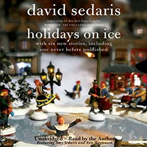 Holidays on Ice | Livre audio