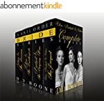 Historical Romance: Elise, Bridget &...