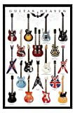 Empire 312259 Guitar Heaven Poster