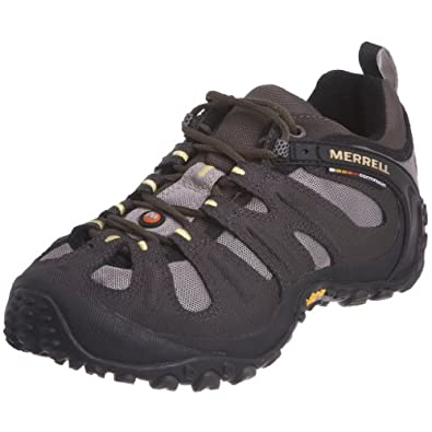 Merrell Men's Chameleon Wrap Slam Hiking Shoes J86267 Dusty Olive 10 UK, 44.5 EU