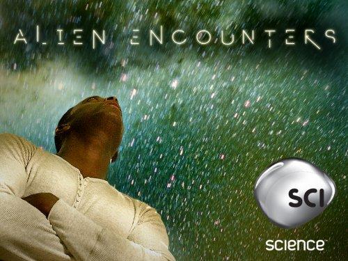 Alien Encounters Season 3