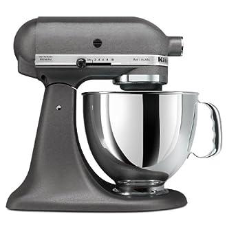 KitchenAid Artisan Stand Mixer KSM150PSGR(Imperial Gray)