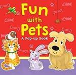 Flap Pop-Ups: Pets