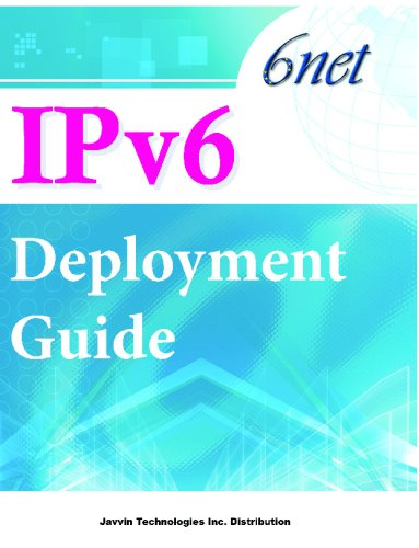 An IPv6 Deployment Guide