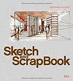 Sketch and Scrapbook: Architektur und Design