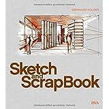 """Sketch and Scrapbook: Architektur und Designvon """"Eberhard Holder"""""""