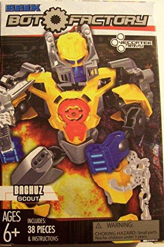 Bot Factory Bachuz: Scout