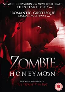 Zombie Honeymoon [2004] [DVD]