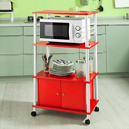 ... de cuisine de service, etag?re Four Micro onde (L60cmxP40cmxH110cm