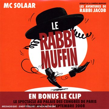 Mc Solaar - Le Rabbi Muffin - Zortam Music