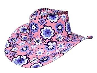 Lederhut  Reno aus Rindleder braun Hut Hüte Scippis