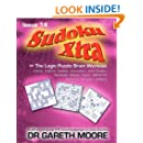 Sudoku Xtra Issue 14: The Logic Puzzle Brain Workout