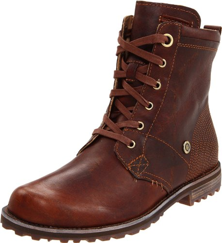 Rockport Mens Break Trail Distressed Boot