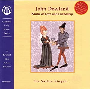 Music of Love & Friendship