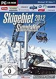 Skigebiet Simulator 2012