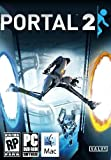 PORTAL 2 - VIDEO GAME WALL POSTER - 30CM X 43CM PS3 360