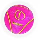 Reebok Medicine Ball - Magenta (Pink), 1Kg