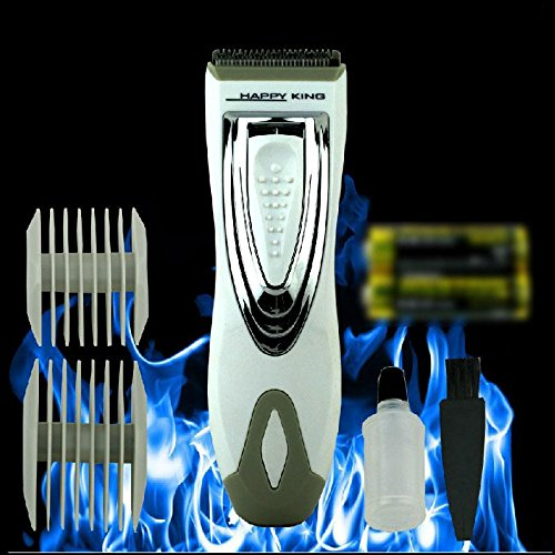 Electric Men Trimmer Clipper Hair Removal Shaver