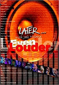 Later... With Jools Holland - Later... Even Louder [Import anglais]
