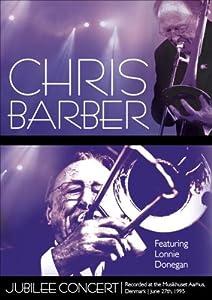 Barber;Chris Jubilee Concert