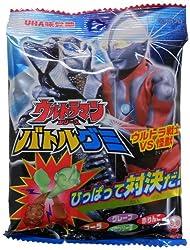 ウルトラマンバトルグミ Box(食玩)
