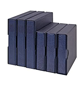 HB Schutzkassette [Lindner 8301], für Ringbinder 8300 und 8304