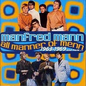 All Manner of Menn 1963-69