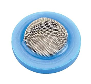 34 Hose Thread Filter Washer 60 Mesh Screen Amazonin Garden