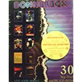 Donnerbox - 30 Toptitel u.a. Wolfsbane, Shadowlands, Winzer, Rings of Medusa... -