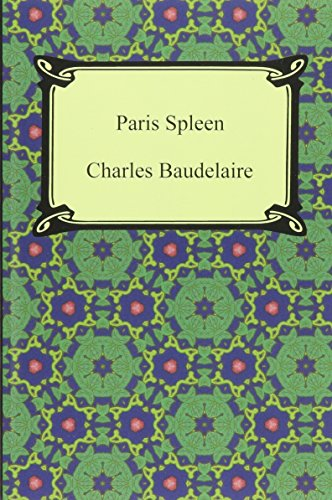 """Baudelaire and """"The Painter of Modern Life"""""""