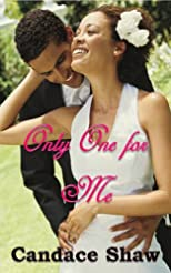 Only One for Me (Arrington Family Series)