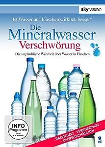 Die Mineralwasser-Verschwörung (SKY VISION)
