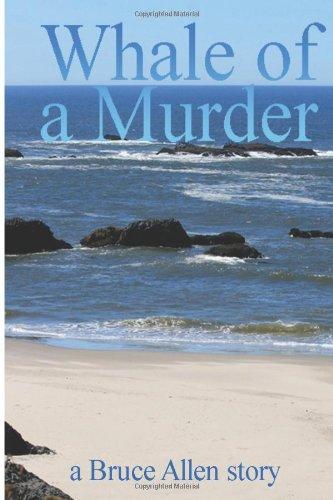 Whale Of A Murder
