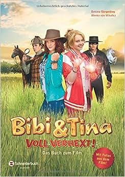 bibi und tina voll verhext stream